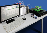 JPK announces the ForceRobot®300 system for single molecule force spectroscopy studies