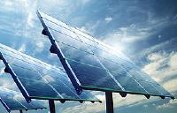 Panneaux photovoltaique a l'usine SANHA en Belgique