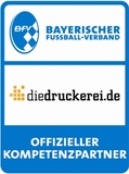diedruckerei.de is official expert partner of the BFV for printed products