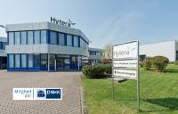 Member of a strong network:  Hytera Mobilfunk in the German-Dutch Chamber of Commerce