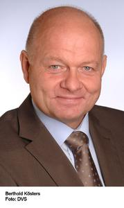 Berthold Kösters