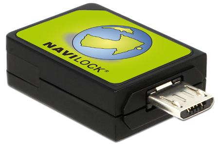 Micro USB GPS Empfänger NL-650US