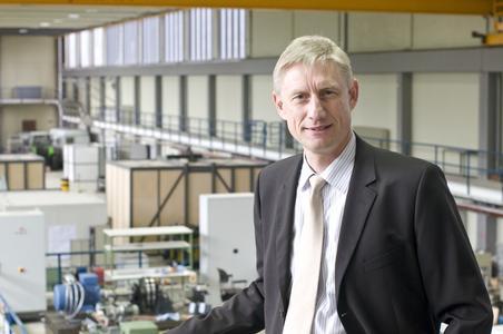 Prof. Dr.-Ing. Dietmar Göhlich, TU Berlin