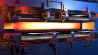 STEC-Roll® optimiert den Gießprozess und setzt mit einer hohen Standzeit neue Standards für eine wirtschaftliche Instandhaltung