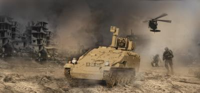 Rheinmetall at AUSA 2019 - Providing Next Generation Solutions to Meet the US Army's Highest Priority Modernization Challenges