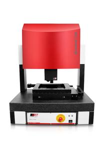 New surface metrology tool MicroProf 100 from FRT