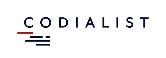 Logo Codialist