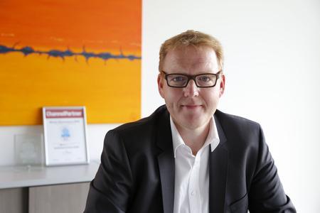 Christian Cramer - GF Systemhaus Cramer GmbH