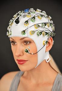 Brain Products' actiCAP