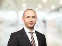 Christian Baumann, iGZ-Bundesvorsitzender