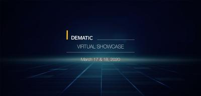 Nach LogiMAT-Absage: Dematic startet Webinar-Reihe Dematic Virtual Showcase