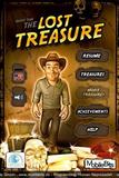 Neues iPhone Spiel: Lost Treasure