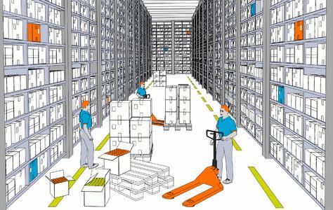 RFID in Logistics Enso Detego