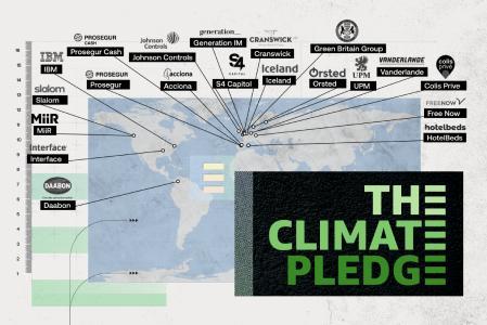 JCI Climate Pledge
