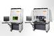 Laser marking workstations FOBA M2000-/M3000-B/P for efficient laser...