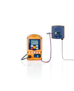 Die Schlauchdosierpumpe DULCO flex Control dosiert von 10 ml/h bis zu 30 l/h und einem Gegendruck von 7 bar.