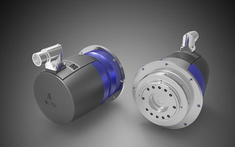 WITTENSTEIN motion control GmbH's latest generation of servo actuators