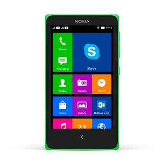 Say hello to Skype for the Nokia X Family