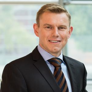 Uwe Vogt, Executive Officer at Aucotec AG / (© AUCOTEC AG)