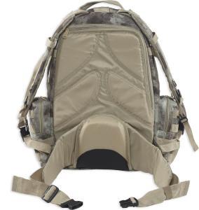 Rucksack Large Tactical Rückseite