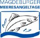 Logo of event Magdeburger Meeresangeltage 2010