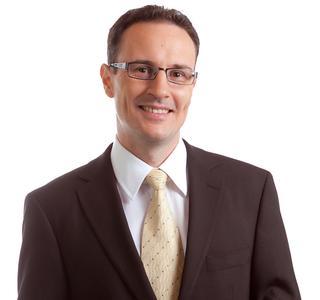 Martin Pfisterer