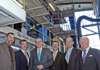 Main-Post renews its commitment to innovative compact press technology