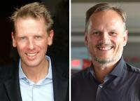 Jochen Roeser & Dr. Frank Schifferdecker-Hoch