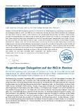 [PDF] Pressemitteilung: Regensburger Delegation auf der BIO in Boston