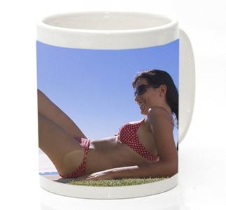 Panorama Photo Mug