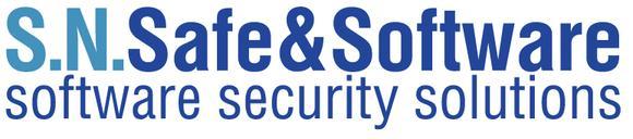 Das Safe'n'Sec-Team steht auf der Systems für Gespräche bereit.