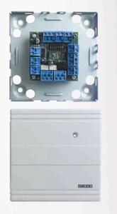 GEZE SecuLogic GCDU 100/2 single-door unit