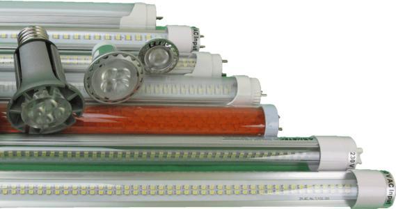 METOLIGHT LED-Leuchtmittel für den professionellen Einsatz, jetzt auch im Leasing möglich