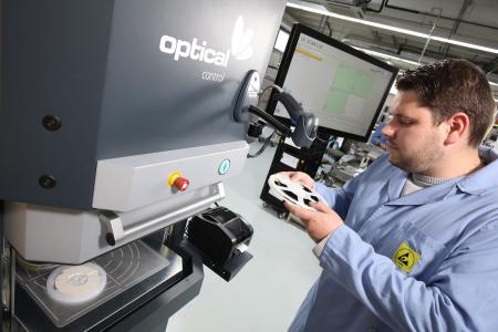 OC-SCAN®CCX bekommt einen neuen Namen, aber die Technologie bleibt.
