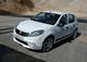 JMS Dacia Sandero body kit