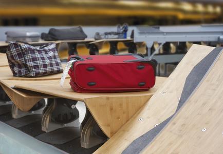 Vanderlande Industries erhält Auftrag für die ersten beiden vollautomatischen Gepäckfördersysteme in Indonesien