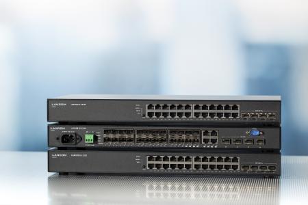 LANCOM GS-2328 Serie