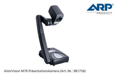 AVerVision M70 Präsentationskamera