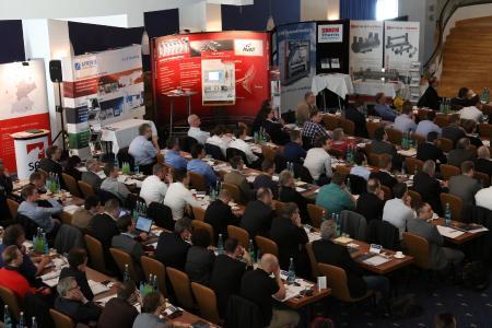 In den letzten Jahren nahm die AVAT Automation GmbH bereits als Aussteller an den BHKW-Jahreskongressen teil – so auch bei der BHKW 2017.