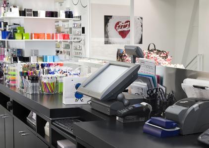 Die Odyssé setzt neue Maßstäbe im Pariser Concept Store Colette! (Foto: AURES 2012)