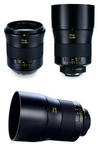 Newest Otus Family Member from ZEISS Continues the Success Story