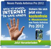 "Sicheres ""Back to School""-Online-Shopping mit Panda Security"