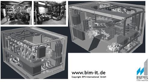 bim deutschland bps international lanciert lokales planungs und projektteam bim it f r. Black Bedroom Furniture Sets. Home Design Ideas