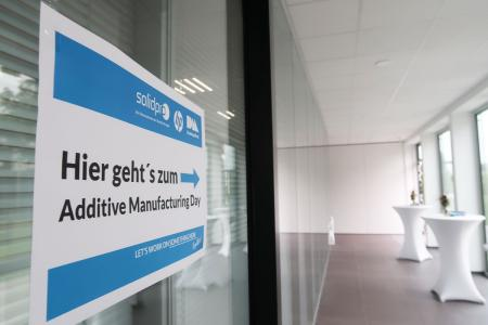 Additive Manufacturing Day 2019