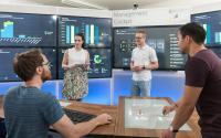 Beispiel für praxisnahes Lernen: Das Management Cockpit der Hochschule Reutlingen