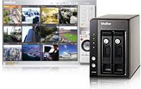 QNAP Launches VioStor-2012 and VioStor-2008 Network Surveillance Systems