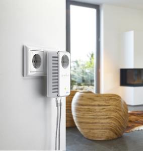 LG und devolo für perfektes Smart-TV-Entertainment in allen (Netzwerk-) Lebenslagen