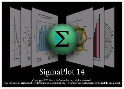 SigmaPlot Update 14