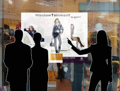 engram Windowtainment