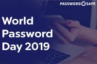 Experten-Interview zum World Password Day am 02. Mai 2019